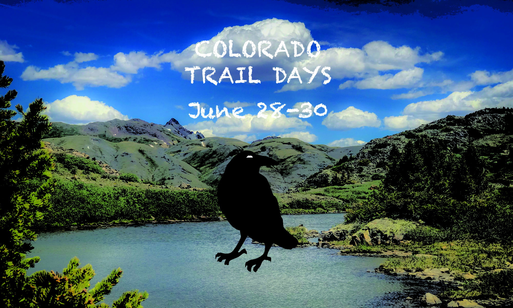Colorado Trail Days | June 28- June 30 | Durango, CO